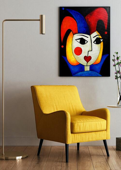 גוקרית-עם-כסא-קטיפה-צהוב_2