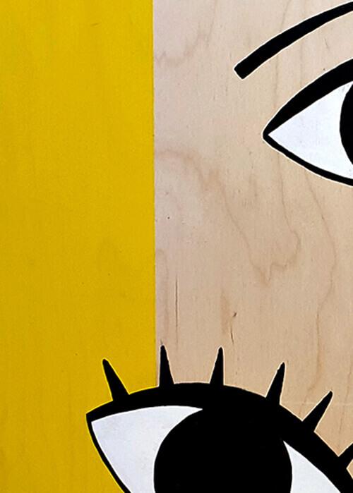 מבט-צהוב_תקריב