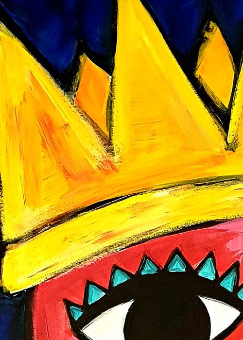 מלך_תקריב